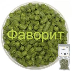 Хмель Фаворит 100 гр.