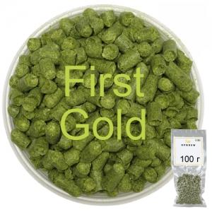 Хмель Фест Голд (First Gold) 100 г