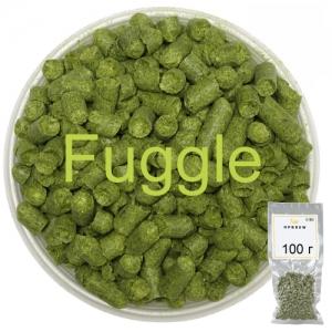Хмель Фаггл (Fuggle) 100 гр