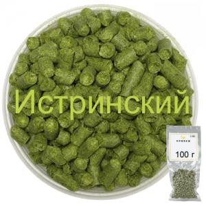 Хмель Истринский 100 гр.