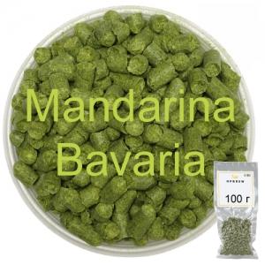 Хмель Мандарина Бавария (Mandarina Bavaria) 100 гр