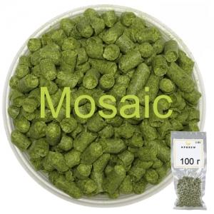 Хмель Мозаик (Mosaic) 100 гр