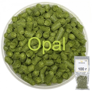 Хмель Опал (Opal) 100 гр