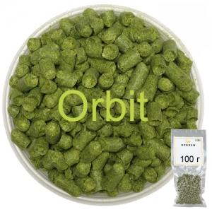 Хмель Орбит (Orbit) 100 г