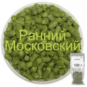 Хмель Ранний Московский 100 гр