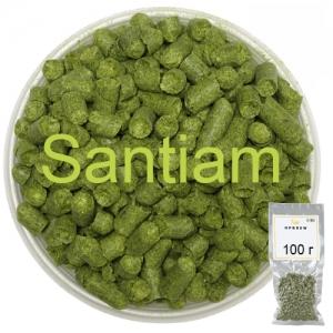Хмель Сантиам (Santiam) 100 г