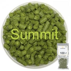 Хмель Саммит (Summit) 100 гр