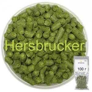 Хмель Херсбрукер (Hersbrucker) 100 гр.