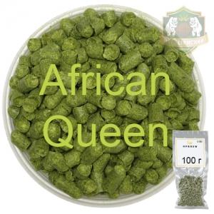 Хмель Африкан Куин (African Queen) 100 гр