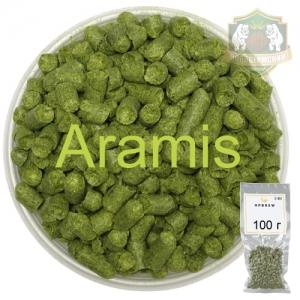 Хмель Арамис (Aramis) 100 гр