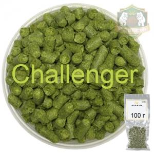 Хмель Челенжер (Challenger) 100 г