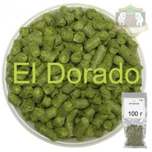 Хмель Эльдорадо (El Dorado) 100 гр