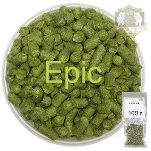 Хмель Эпик (Epic) 100 г