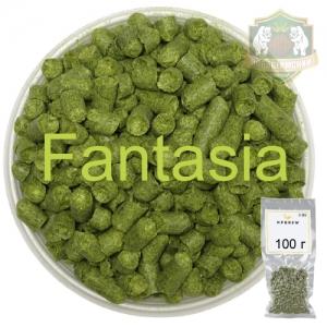 Хмель Фантазия (Fantasia) 100 гр