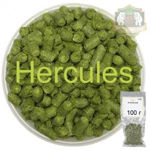 Хмель Геркулес (Herсules) 100 гр