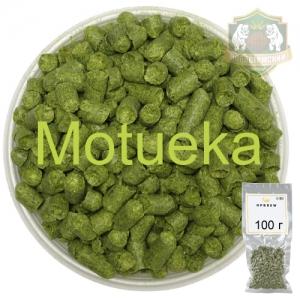 Хмель Мотуэка (Motueka) 100 г