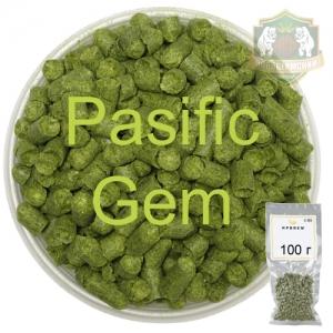 Хмель Пасифик Джем (Pacific Gem) 100 гр