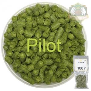 Хмель Пилот (Pilot) 100 г