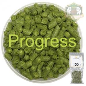 Хмель Прогресс (Progress) 100 г