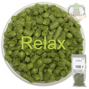 Хмель Релакс (Relax) 100 гр