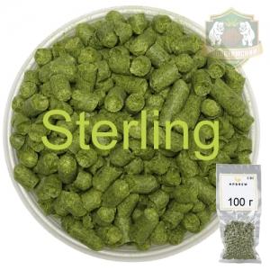 Хмель Стерлинг (Sterling) 100 г
