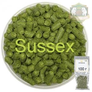 Хмель Сассекс (Sussex) 100 г
