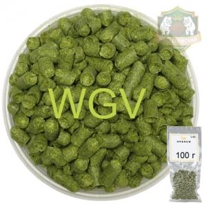 Хмель Витбред Голдинг (WGV) 100 гр