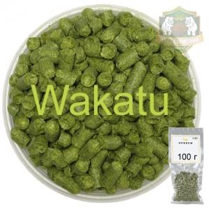 Хмель Вакату (Wakatu) 100 г