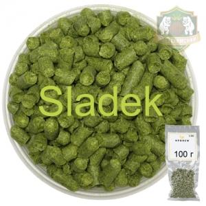Хмель Сладек (Sladek) 100 гр