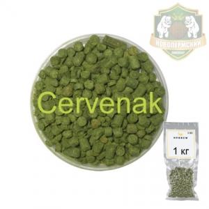 Хмель Червеняк (Сervenak) 1 кг