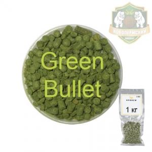Хмель Грин Булет (Green Bullet) 1 кг