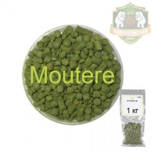 Хмель Моутере (Moutere) 1 кг