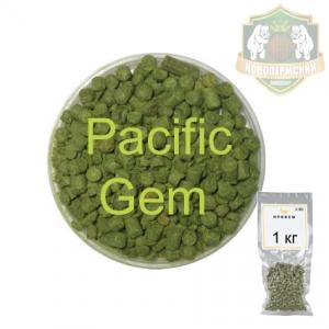 Хмель Пасифик Джем (Pacific Gem) 1 кг