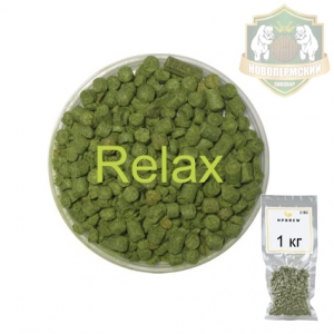 Хмель Релакс (Relax) 1 кг
