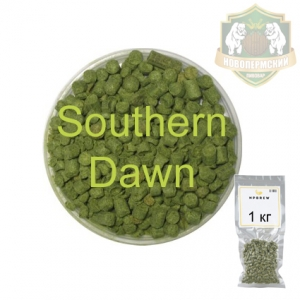 Хмель Саутерн Дон (Southern Dawn) 1 кг