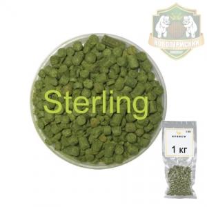 Хмель Стерлинг (Sterling) 1 кг