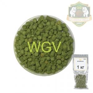 Хмель Витбред Голдинг (WGV) 1 кг