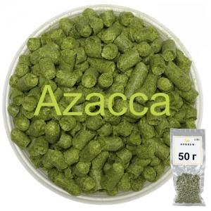 Хмель Азакка (Azacca) 50 гр