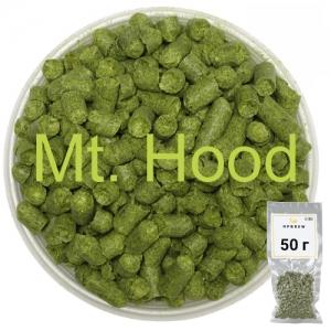 Хмель Маунт Худ (Mt Hood) 50 г