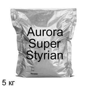 Хмель Аврора (Aurora Super Styrian) 5 кг