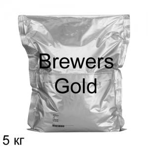 Хмель Бреверс Голд (Brewers Gold) 5 кг
