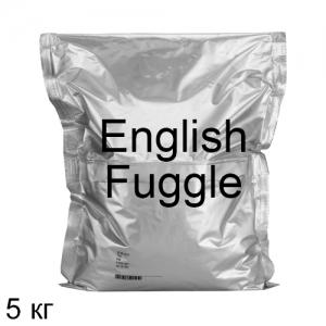 Хмель Английский Фаггл (English Fuggle) 5 кг