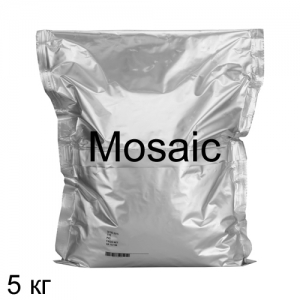 Хмель Мозаик (Mosaic) 5 кг