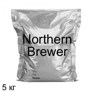 Хмель Нортен Бревер (Northern Brewer) 5 кг
