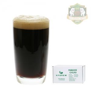 Набор НП 5,4 кг «Brown Porter» (Коричневый Портер)