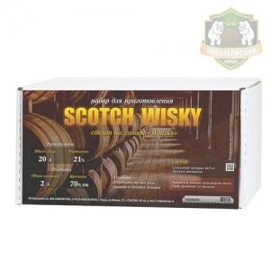 Набор для приготовления напитка «Scotch Whisky»