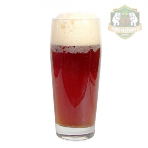 Набор НП «Irish Red Ale» (зерновое)
