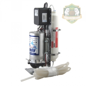 Колонна углевания (для дистиллятов и водки) КУ-02Авт