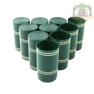 Колпак «Гуала 59», зеленый, 10 шт