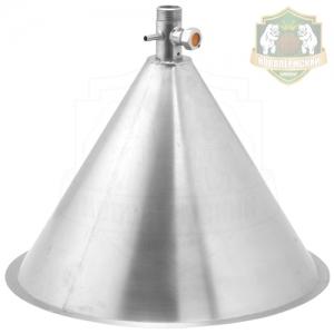 Конусная крышка Аламбик ХД/4-370